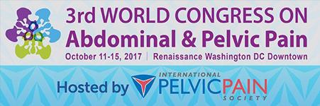 3rd World Congress on Abdominal & Pelvic Pain