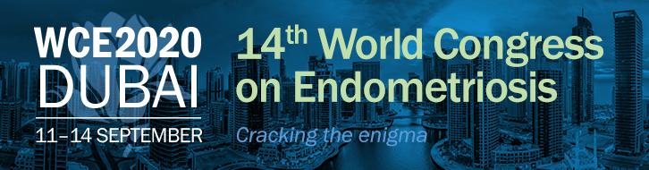 14th World Congress on Endometriosis relocates to Dubai
